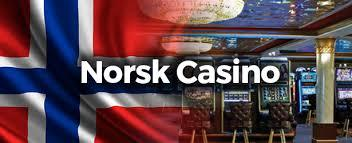 Casino Norsk